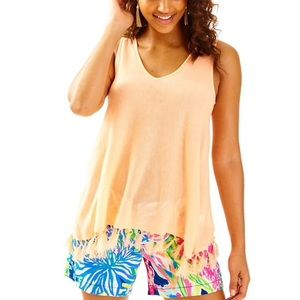 LILLY PULITZER   Lindy Sweater Tank